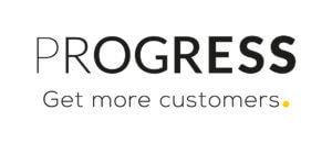 Progress - zdobądź więcej klientów z internetu.